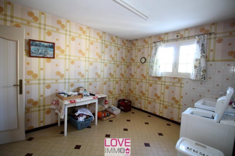 Vente maison / villa Les avenieres 215000€ - Photo 10