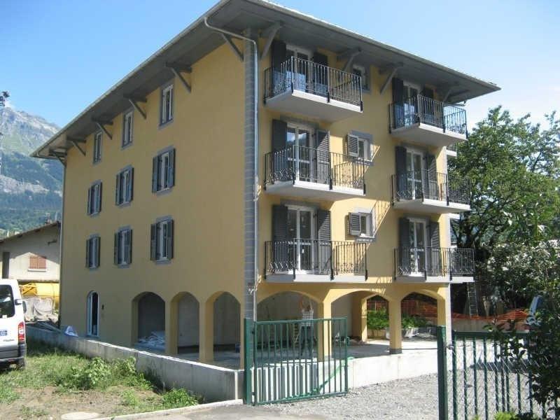 Rental apartment Le fayet 736€ CC - Picture 4