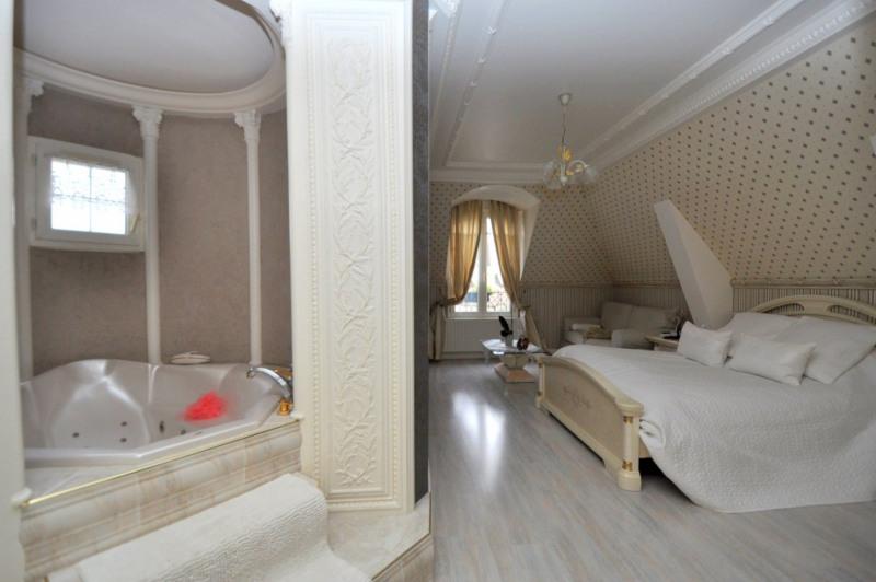 Vente maison / villa Le val st germain 595000€ - Photo 11