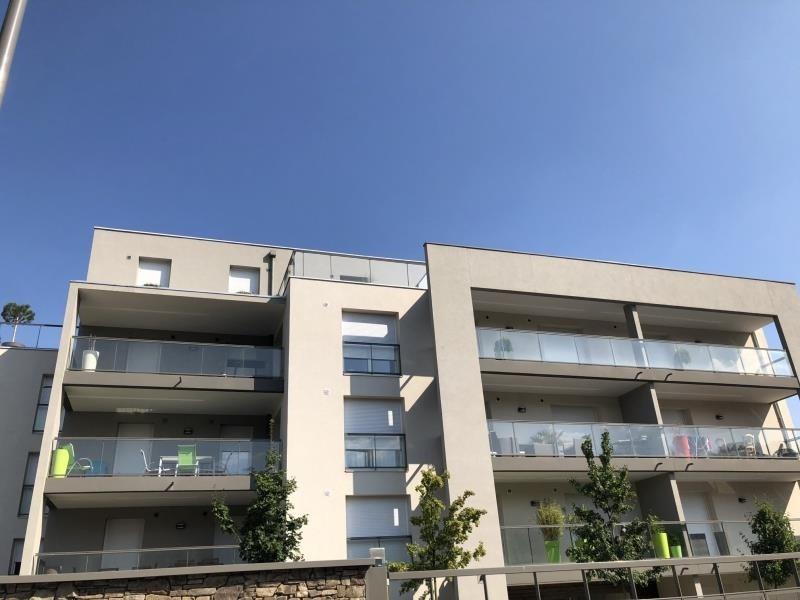 Affitto appartamento Ste colombe 662€ CC - Fotografia 4