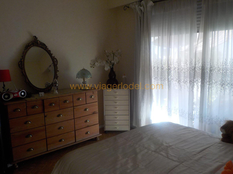 Life annuity apartment Antibes 60 000€ - Picture 11