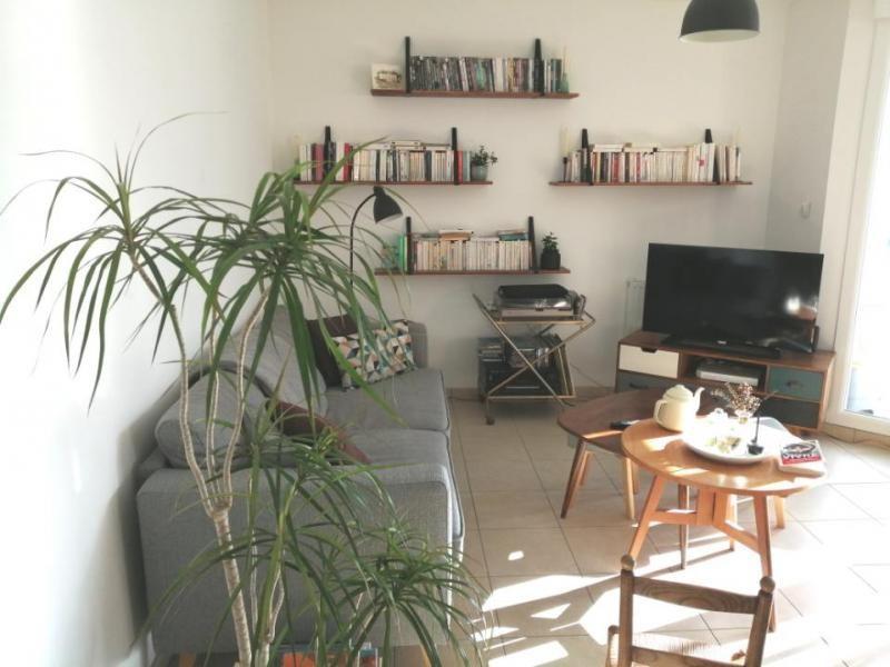 Sale apartment Nantes 238500€ - Picture 3