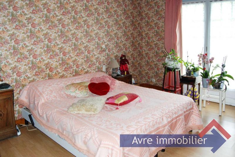 Sale house / villa Verneuil d'avre et d'iton 188000€ - Picture 4