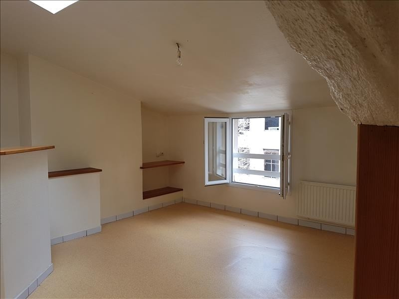 Location appartement St maixent l ecole 350€ CC - Photo 2
