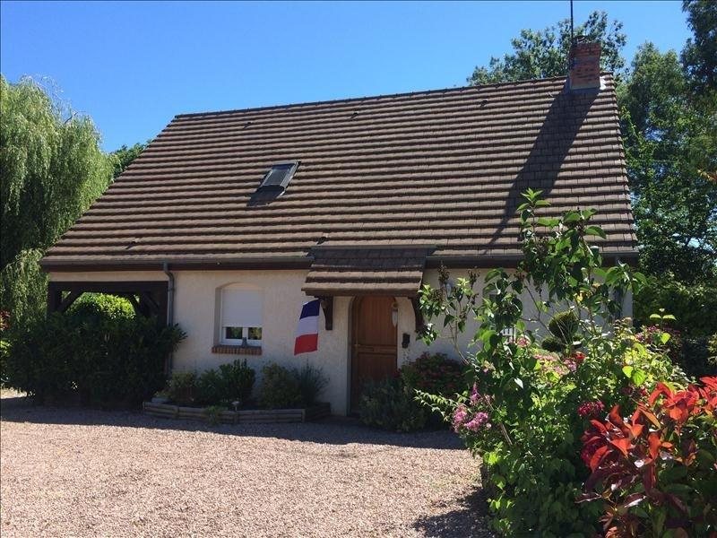 Vente maison / villa Lisieux 212000€ - Photo 1