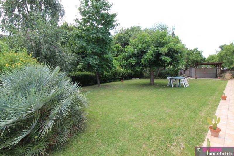 Sale house / villa Quint fonsegrives 453000€ - Picture 3