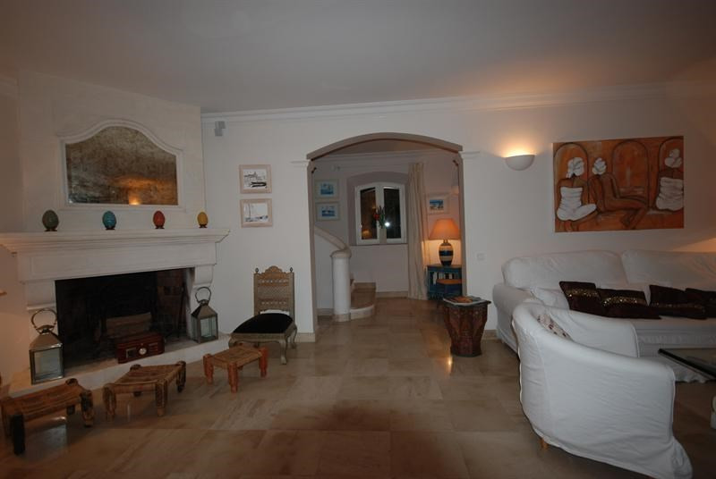 Sale house / villa Gassin 2 700 000€ - Picture 12