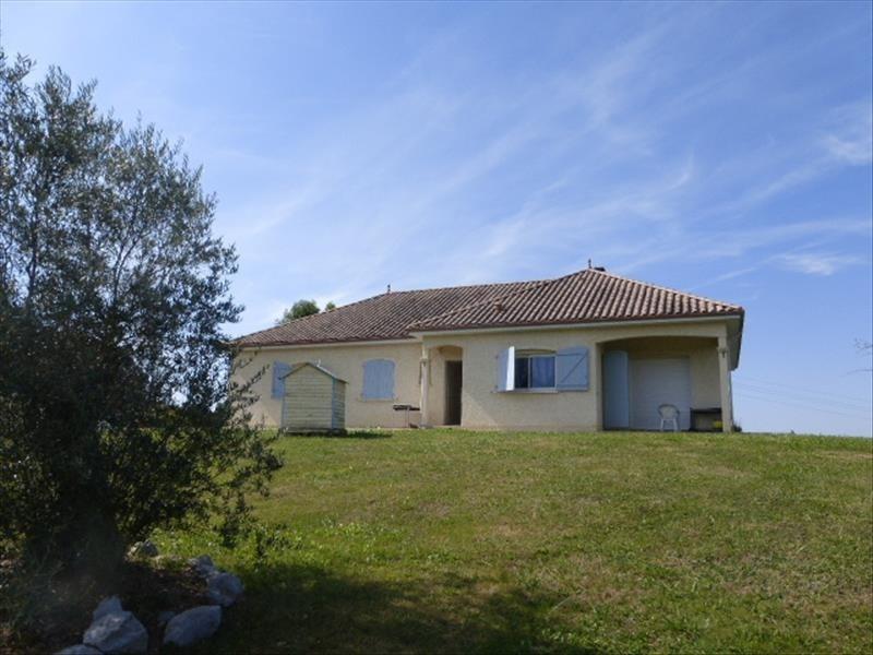 Rental house / villa Gan 1020€ CC - Picture 9