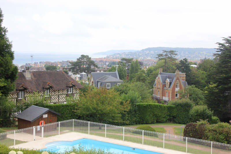 Sale apartment Villers sur mer 179 500€ - Picture 3