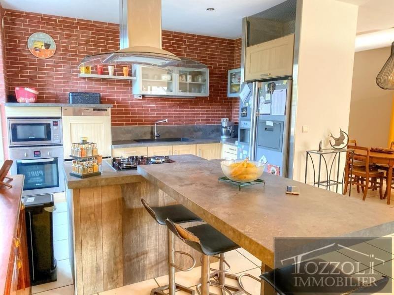 Sale house / villa St quentin fallavier 320000€ - Picture 3