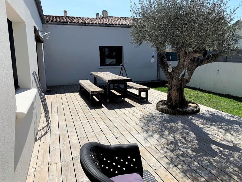 Vente maison / villa Dompierre sur mer 357000€ - Photo 9