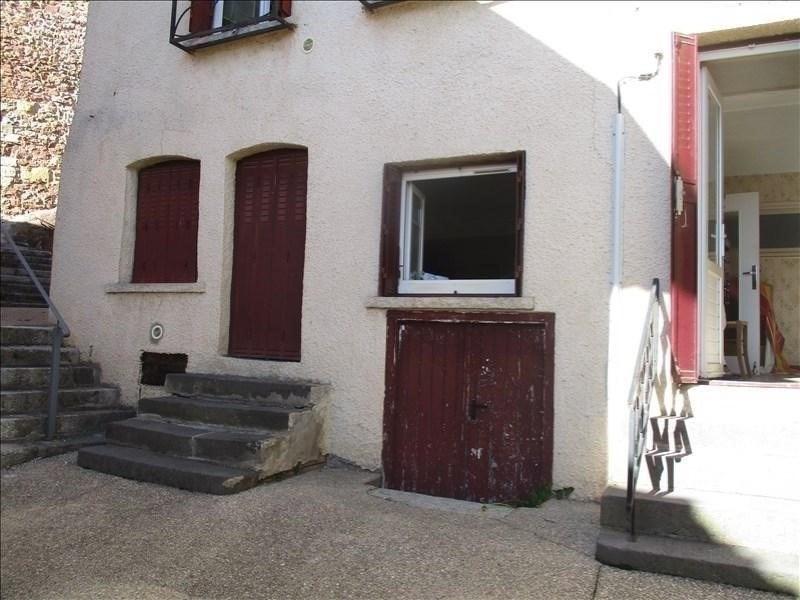 Vente appartement Perreux 34500€ - Photo 1