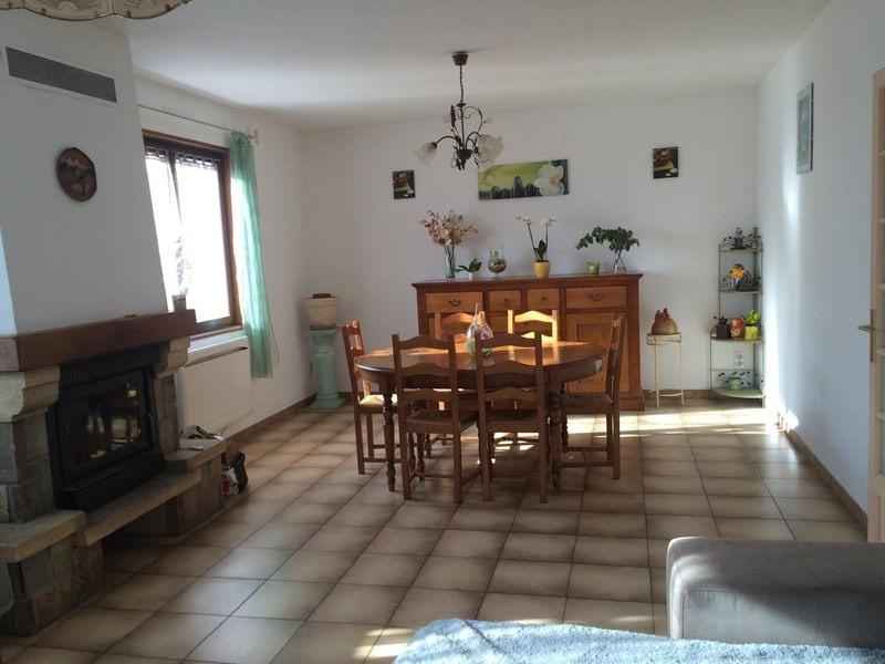 Sale house / villa Le péage-de-roussillon 229000€ - Picture 4