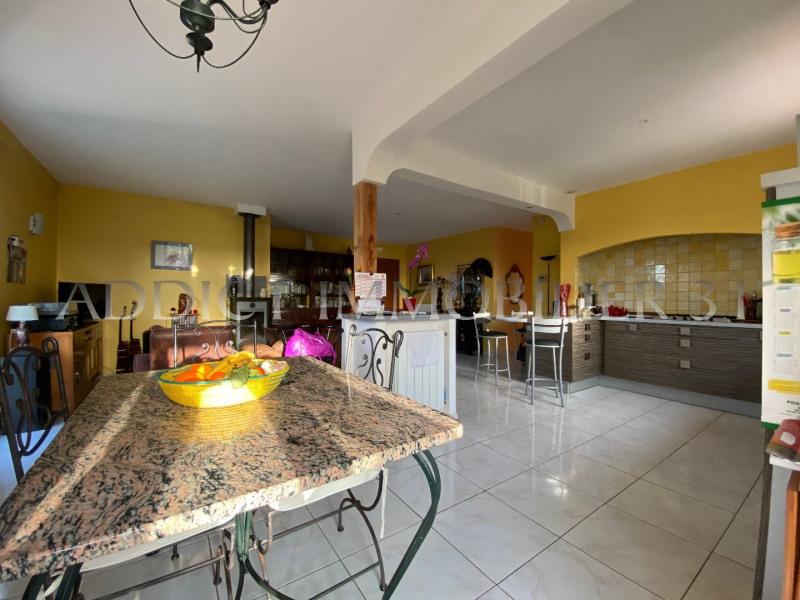 Vente maison / villa Graulhet 157000€ - Photo 4