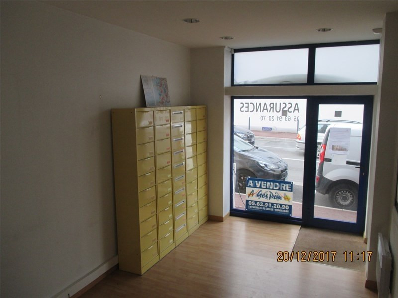 Rental empty room/storage Montauban 550€ HT/HC - Picture 1