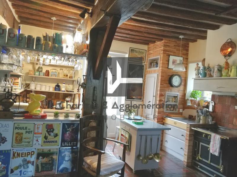 Sale house / villa Senonches 518800€ - Picture 7