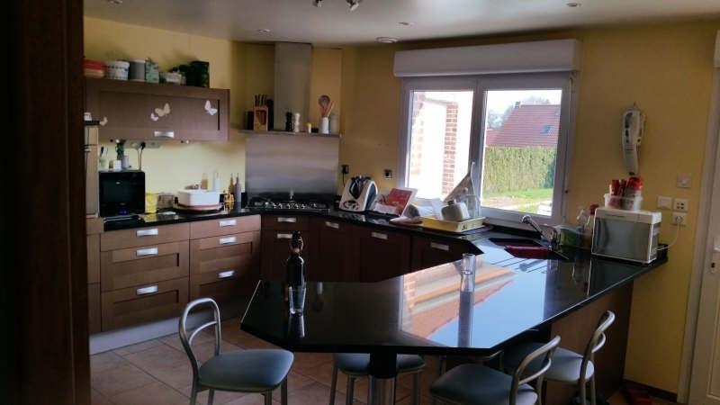 Vente maison / villa Arras 514000€ - Photo 4