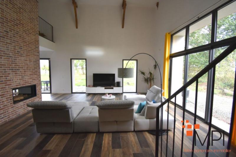Vente maison / villa Le rheu 532950€ - Photo 3