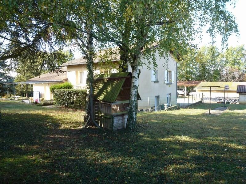 Sale house / villa St martin d aout 242000€ - Picture 5