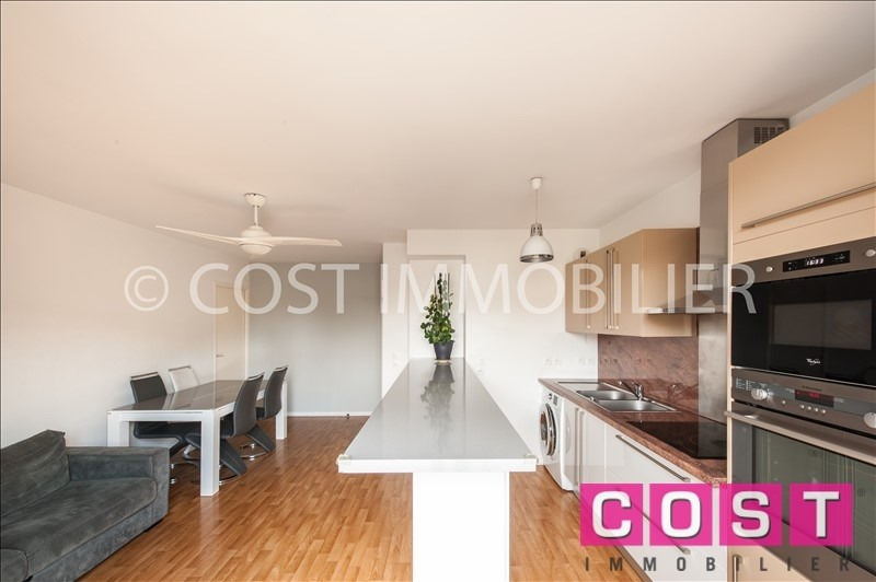 Vente appartement Gennevilliers 355 000€ - Photo 8
