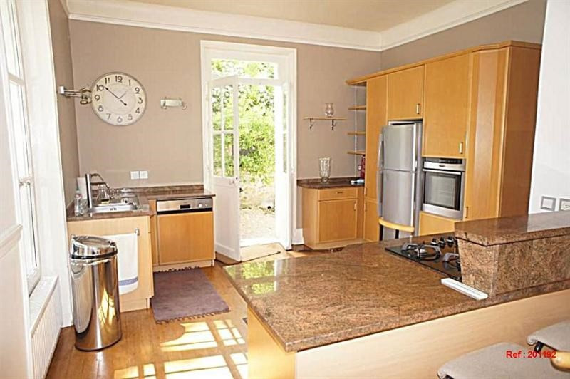 Rental house / villa Ablis 3 500€ CC - Picture 9