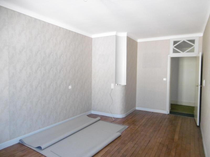 Vente appartement Vichy 139100€ - Photo 8