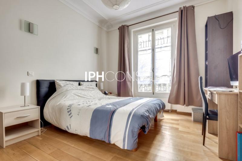 Sale apartment Neuilly-sur-seine 670000€ - Picture 4