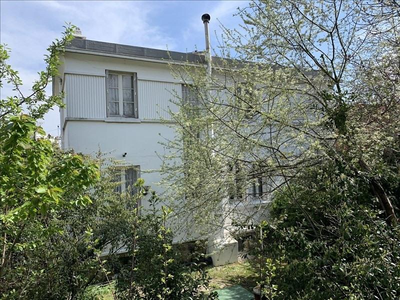 Vente de prestige maison / villa Suresnes 1095000€ - Photo 3