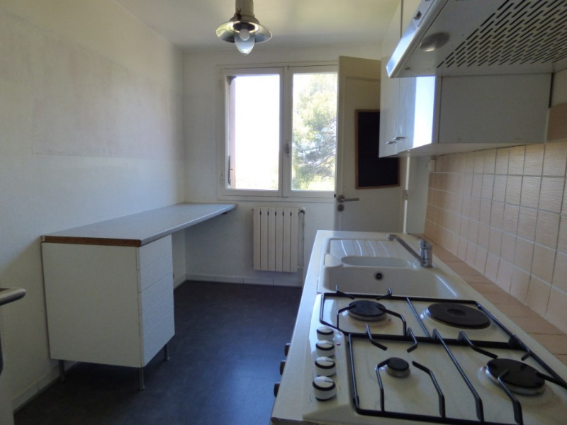 Sale apartment Marseille 9ème 147 900€ - Picture 2