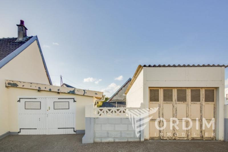 Vente maison / villa Cosne cours sur loire 62000€ - Photo 8