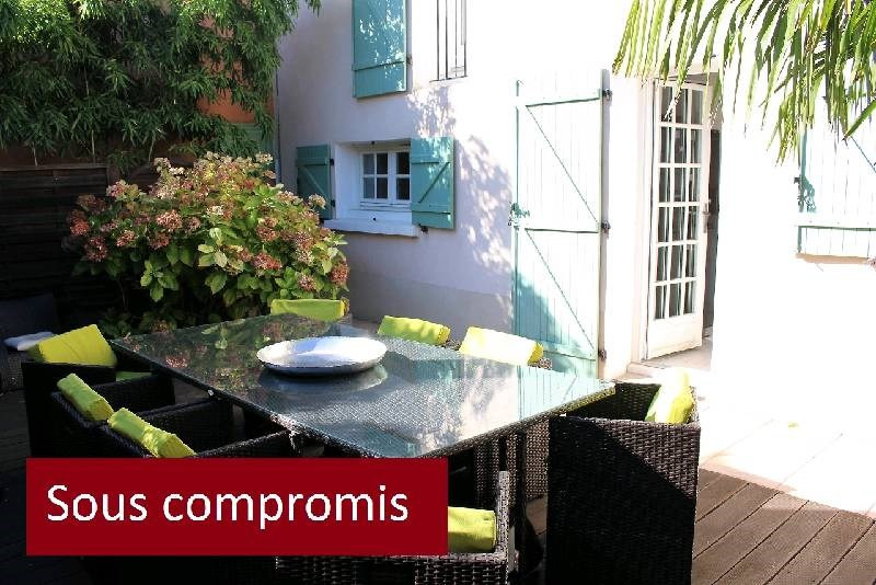 Vente de prestige maison / villa Solaize 659000€ - Photo 1