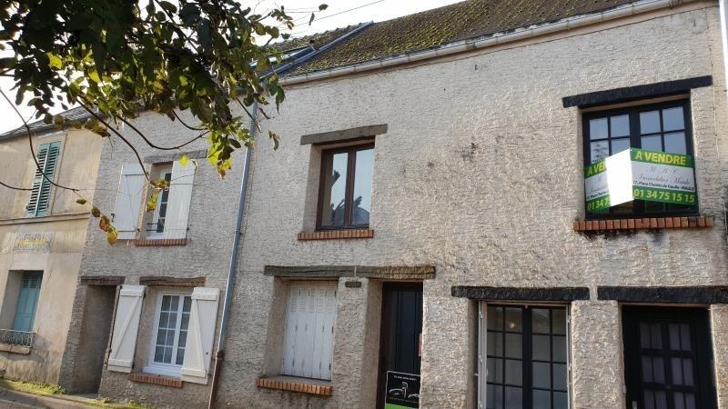 Sale apartment Maule 170000€ - Picture 1