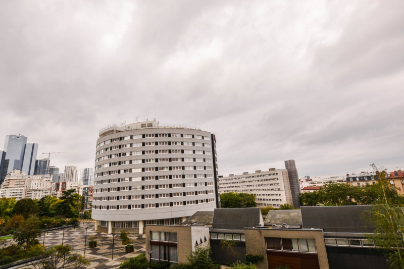 Vente appartement Courbevoie 479 200€ - Photo 11
