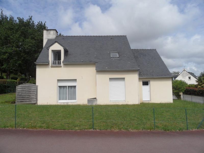Verkauf haus Pluneret 218620€ - Fotografie 1