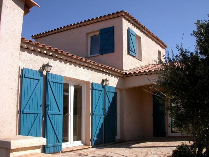 Sale house / villa Ste maxime 735000€ - Picture 1