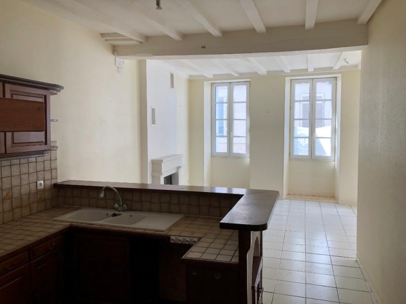 Location appartement Saintes 600€ CC - Photo 1