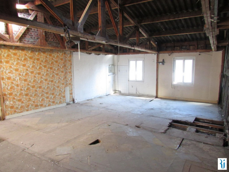 Vente appartement Rouen 123 500€ - Photo 3