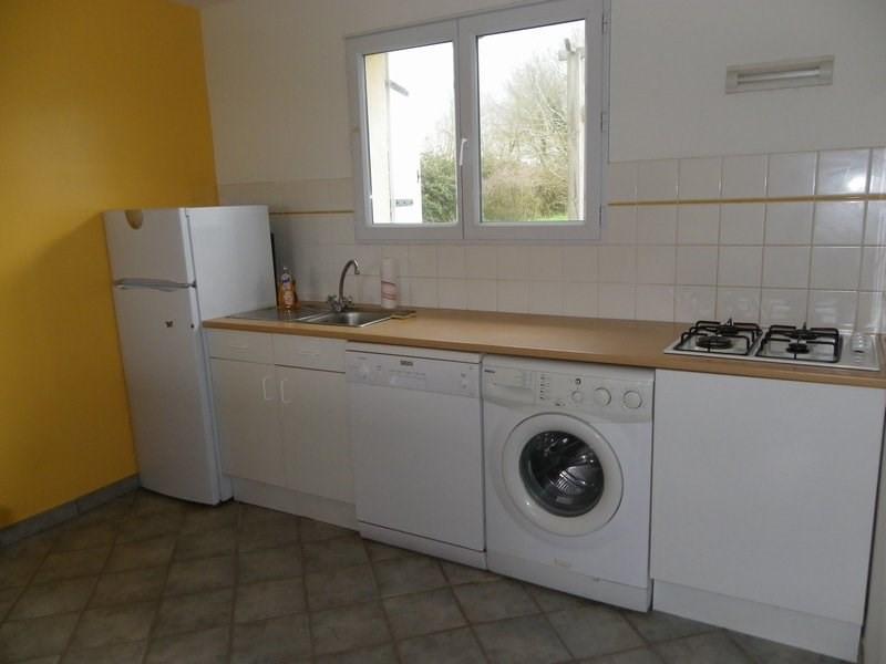 Vente maison / villa St remy des landes 97000€ - Photo 2