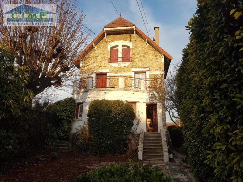 Sale house / villa Epinay sur orge 459800€ - Picture 1