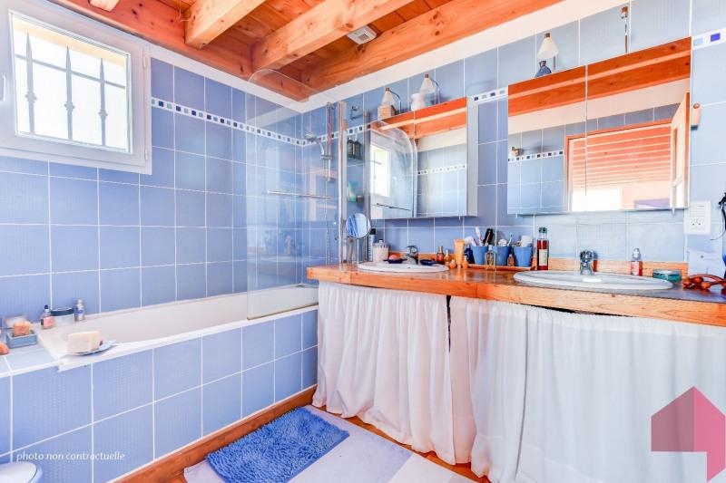Venta  casa Villefranche de lauragais 549000€ - Fotografía 10