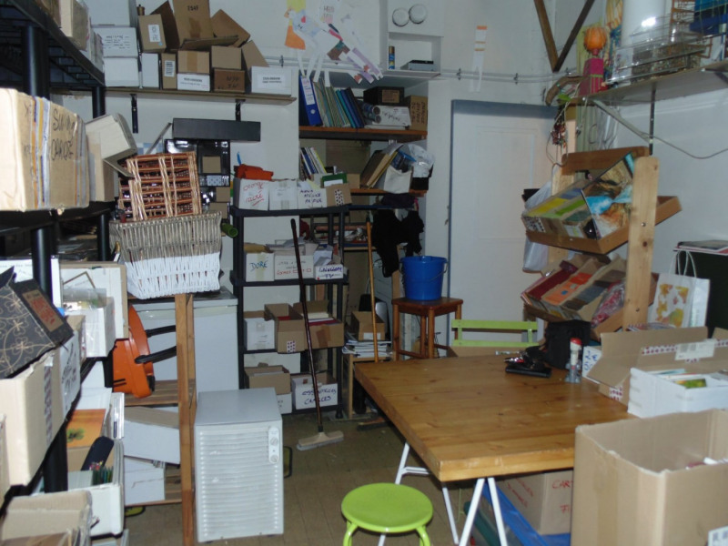 Commercial lease transfer shop Grenoble 45000€ - Picture 8