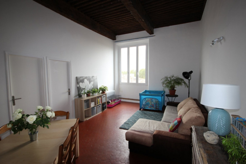 Vente appartement Lambesc 237 000€ - Photo 2