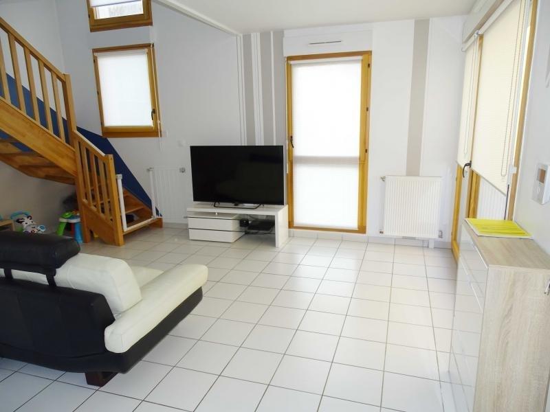 Revenda apartamento Herblay 239500€ - Fotografia 1