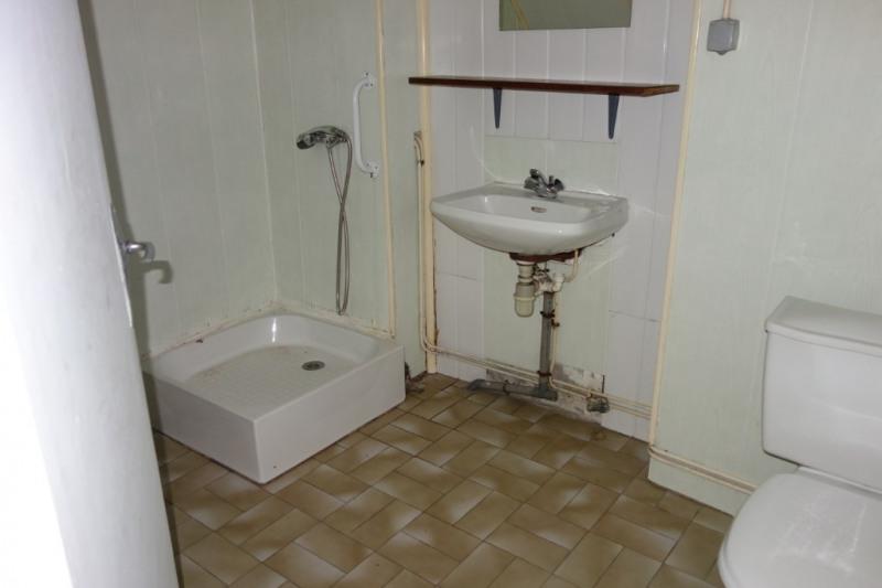 Vente maison / villa Dompierre sur yon 93000€ - Photo 6