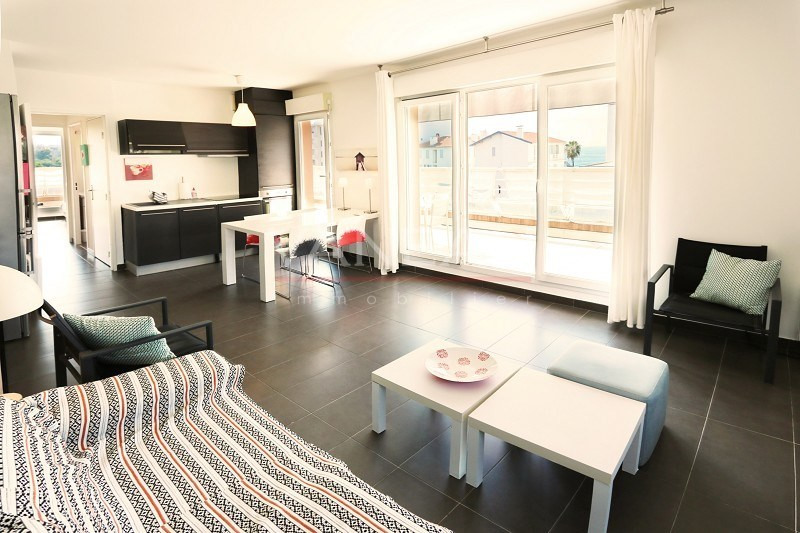 Vente de prestige appartement Juan-les-pins 275 000€ - Photo 7
