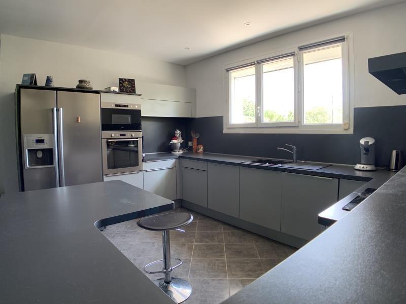 Vente maison / villa Vallon pont d'arc 233200€ - Photo 4
