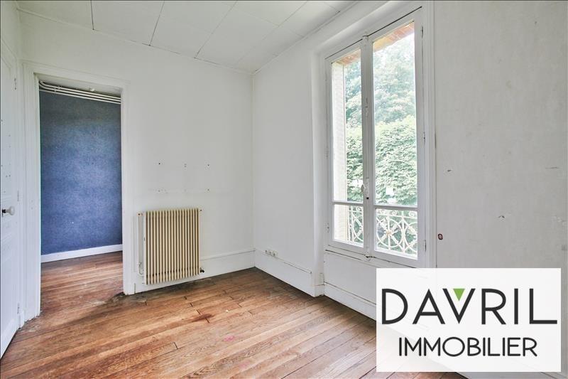 Sale house / villa Andresy 550000€ - Picture 9