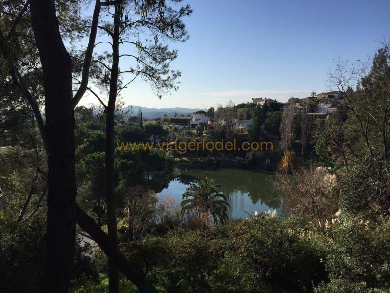 Rental house / villa Villeneuve-loubet 2200€ CC - Picture 2