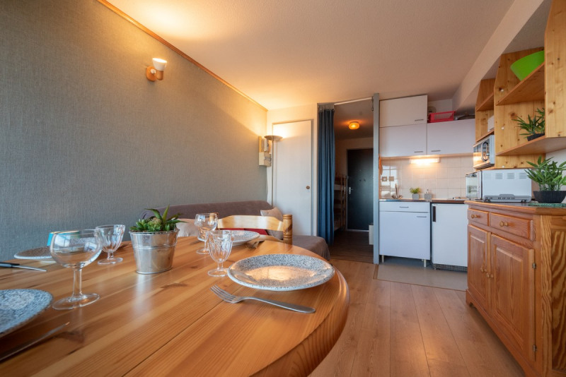Sale apartment Saint-lary-soulan 55000€ - Picture 6