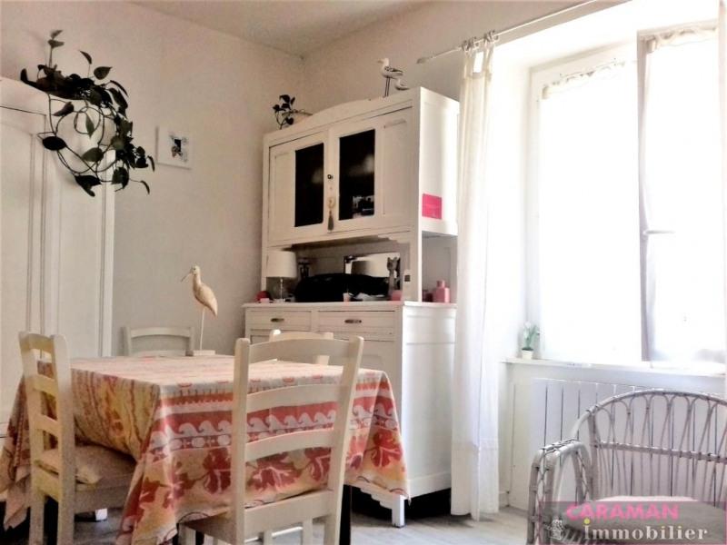 Venta  casa Caraman 109000€ - Fotografía 4